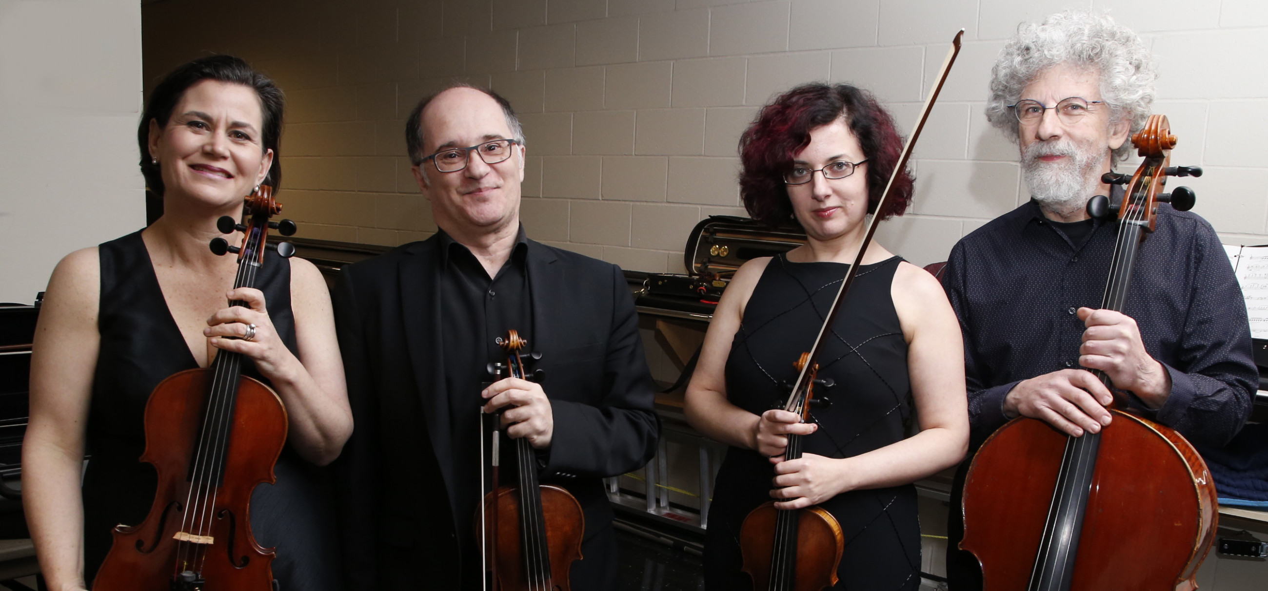 MOR string quartet