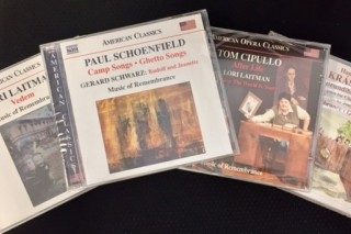 Music of Remembrance Recordings